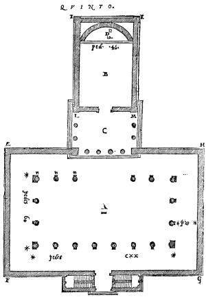 Palladio, 1556