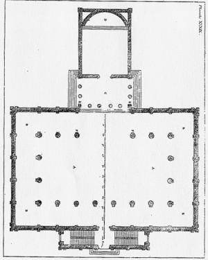 Perrault, 1673
