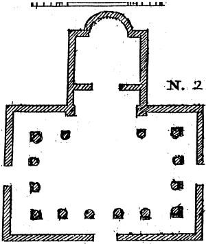 Orsini, 1802