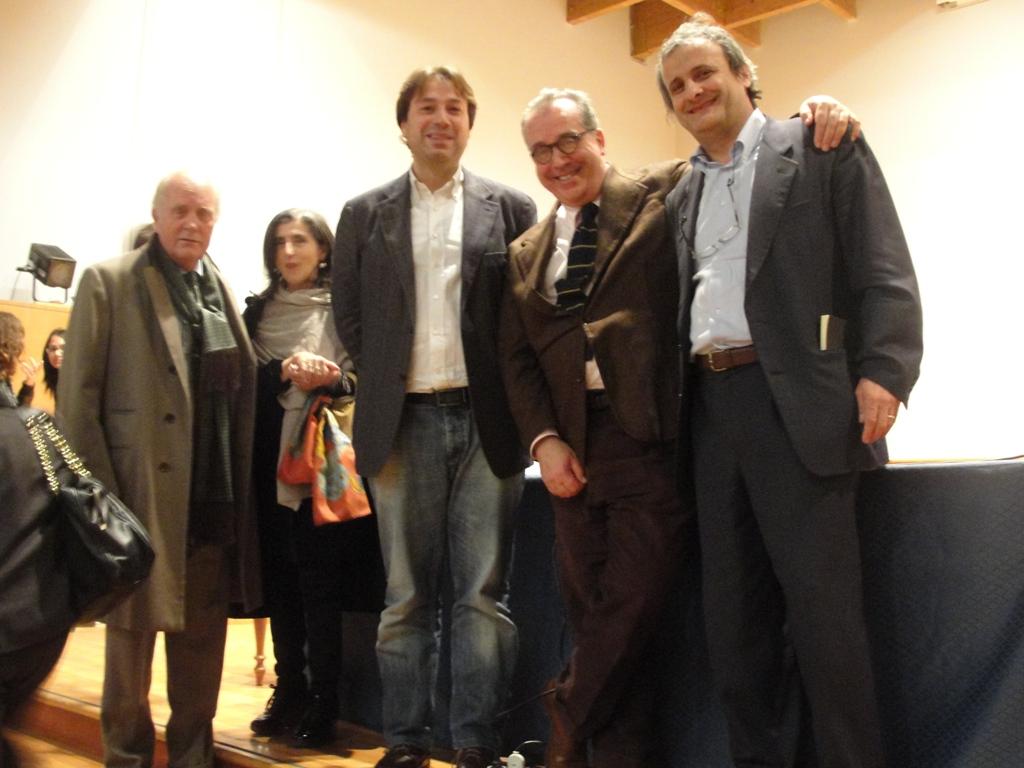 Bracci-Valazzi-Montanari-Zanardi-Clini