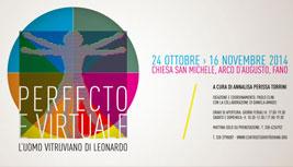 GIORNATE VITRUVIANE 2014 / MOSTRA