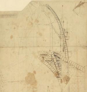 Codice Atlantico f. 850r